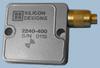 Analog Accelerometer Module -- 2240-025