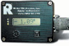 Digital Inclinometer -- RDI Series