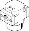 HEL-1/4-D-MIDI On-off valve -- 186521-Image
