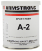 Armstrong A-2 Epoxy Adhesive Resin Part A Off-White 1 pt Can -- A-2 PT