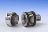 Zero Backlash Miniature Metal Bellows Couplings -- MK6