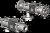 3/2 Way Externally Controlled Valve -- VSV-F 40 DR
