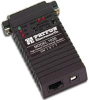 Powered, High Speed, Synchronous, Short-Range Modem -- Model 1035