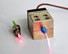 Temperature Stable Singlemode Fiber Coupled Laser Diode -Image