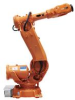Industrial Robot -- IRB 6640