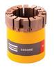 Excore HO wireline triple tube impregnated core bits -- 1532295 // 3760 9185 01