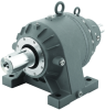 Planitary Gearbox Reducers -- Series P