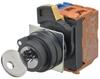 Keylock Switches -- A22NK-2BL-01BA-G002-ND - Image