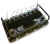 Ethernet Managed Switch -- ET-8MG-MIL