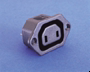 IEC Connector -- PX0705/28 - Image