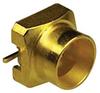 AMPHENOL RF - SMP-MSSB-PCS - RF/COAXIAL, SMP PLUG, STRAIGHT, 50OHM -- 805020