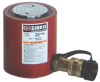 Industrial - Low Height Hydraulic Cylinder -- ZRB-302 -- View Larger Image