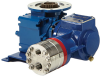 Hydra-Cell® Metering Pump -- P100 Series