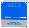 Remote Wireless Relay Module -- WR Series