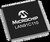 10/100 Base-T/TX Ethernet Controller with 16/32 Bit Interface -- LAN91C110