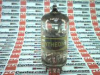RAYTHEON 6AM8A ( ELECTRONIC VACUUM TUBE 6.3 VOLTS 9PIN ) -Image
