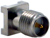 Coaxial Connectors (RF) -- CONREVSMA001-SMD-ND -Image