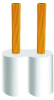Flat Flexible Cables PVC Insulated -- h03vh-h -Image
