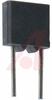 Resistor;Thick Film;Res 50 Ohms;Pwr-Rtg0.75 W;Tol 1%;Radial;Precision -- 70089595