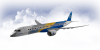 Commercial Aircraft -- E195-E2
