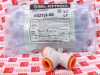 PNEUMATIC FITTING UNION TEE BULKHEAD PRICE/EACH -- KQ2T1300