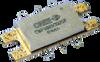 25-W, 6.0 - 12.0-GHz, GaN MMIC, Power Amplifier -- CMPA601C025F