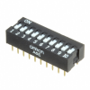 DIP Switches -- A6E-0101-ND -Image