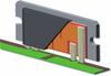 ISA-Plan® Four Terminal Thru-hole Resistor -- AZ-H -Image