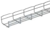 Wire Cable Tray,Width 4 In,L 6.5 Ft,PK4 -- 1ATN2 - Image