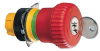 Emergency Stop Pushbutton Switch -- 86H7209