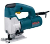 BOSCH Factory Reconditioned Orbital Jigsaw -- Model# 1587AVSK-46