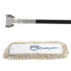 "Economy 48"" Dry Dust Mop Kit -- JAN132"