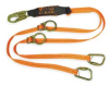 Lanyard,2 Legged,6 Ft -- 4GE95