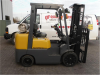 CUSHION TIRE TRUCK -- 2958 - Image