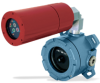 Flamewatch II - Flame Detector & Video Camera -- FW2-IR3S - Image