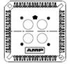 PLCC SOCKET -- 1-822473-7 - Image