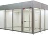 Vertical Flow Hardwall Modular Cleanroom -- CAP591