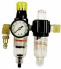 JohnDow FRL-1 Filter/Regulator/Lubricator -- JOHFRL1