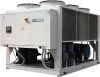 Air-Water Chillers and Heat Pumps -- Awa Prozone