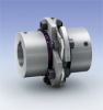 Disc Pack Coupling -- LP1 Series