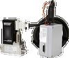 High Temperature Mass Flow Controller, 5850EMH Series -- 5850EMH / 5851EMH