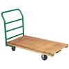 Wood Platform Carts