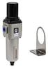 Pneumatic / Compressed Air Filter-Regulator: 3/4 inch NPT female ports -- AFR-6633-A - Image