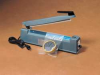 Impulse Bag Sealer,Table Top Mntg,16In.L -- 8DPY4