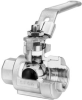 Full Port Ball Valve -- 6F Series