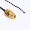 Coaxial Cables (RF) -- 1837-1159-ND - Image
