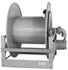 Manual or Powered Rewind Hose Reel, Industrial -- 8000
