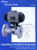 82/83 Series Full Port Ball Valve