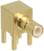 Coaxial Connectors (RF) -- A104934-ND -Image