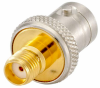 Coaxial Connectors (RF) - Adapters -- 1868-1191-ND -- View Larger Image